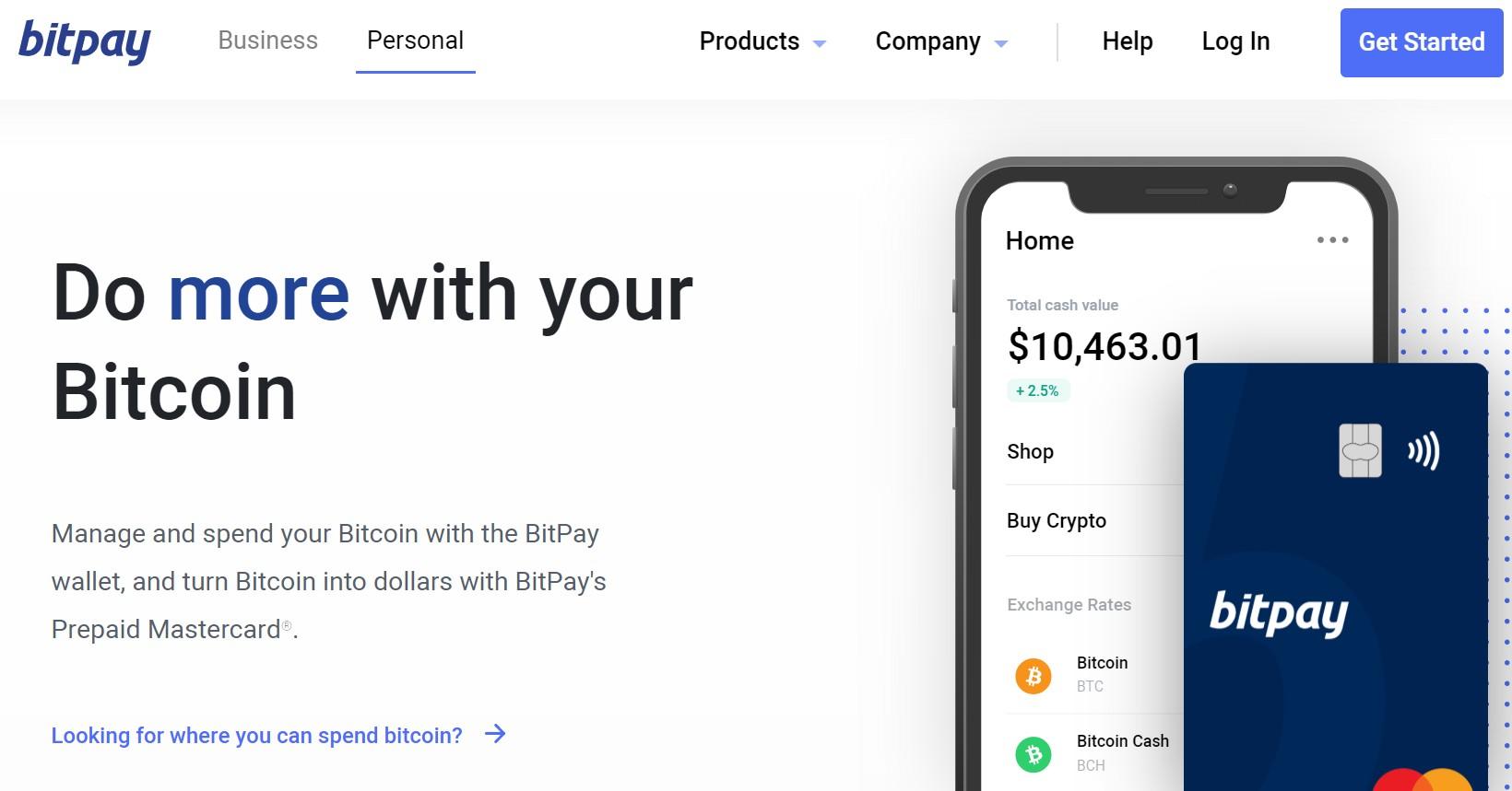 bitpay(ビットペイ)